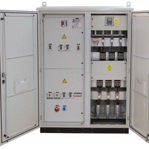 конденсаторныек установки низкого напряжения (1)