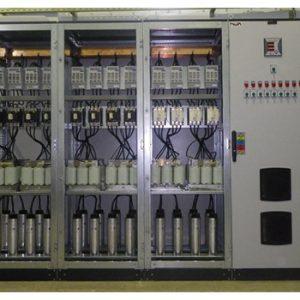 конденсаторныек установки низкого напряжения (10)